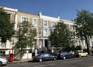 Thumbnail 1 bed flat to rent in Russell Road, West Kensington, London