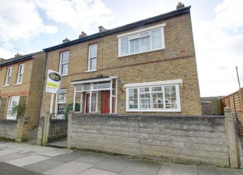 Thumbnail 3 bed semi-detached house for sale in Brodie Road, Enfield