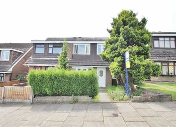 Thumbnail 3 bed semi-detached house for sale in Highfield Grange Avenue, Wigan