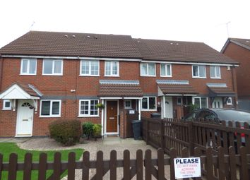 Thumbnail 2 bed terraced house for sale in Fulford Road, Leicester, Leicestershire