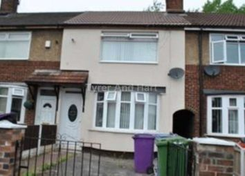 Thumbnail 2 bedroom semi-detached house for sale in Carr Lane East, Liverpool, Merseyside