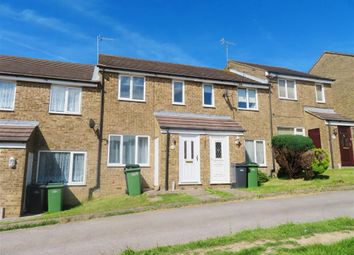 Thumbnail 2 bed property to rent in Drapers Way, St. Leonards-On-Sea