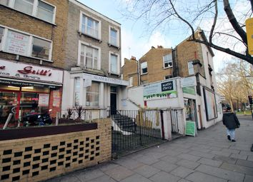 Thumbnail 1 bed end terrace house for sale in Shepherds Bush Road, Hammersmith