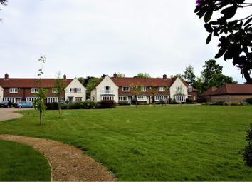 Thumbnail 3 bed terraced house for sale in Dovers Green Road, Reigate