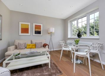 Thumbnail 3 bed flat for sale in Cricket Row, Church Lane, London