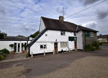 Thumbnail 4 bedroom detached house for sale in Fornham All Saints, Bury St Edmunds, Suffolk