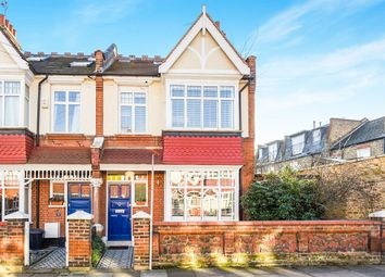 Thumbnail 4 bed end terrace house for sale in Gatwick Road, London