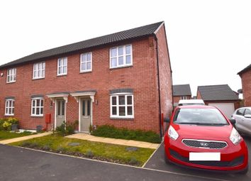 Burton Street, Wingerworth, Chesterfield S42. 3 bed property for sale