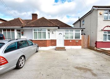 Thumbnail 2 bed bungalow for sale in West View, Bedfont, Middlesex