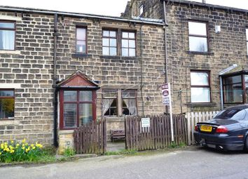 Thumbnail 2 bed cottage for sale in Windhill Old Road, Bradford