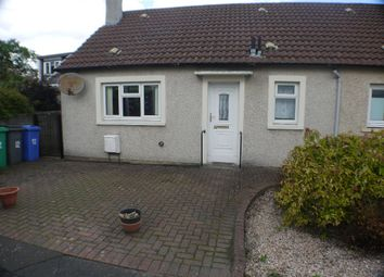 Thumbnail 1 bed bungalow to rent in Paul Place, Cowdenbeath, Fife