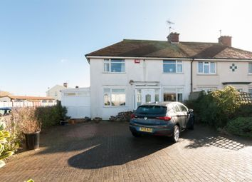 Thumbnail 3 bed semi-detached house for sale in Canterbury Road, Birchington