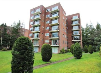 Thumbnail 2 bed flat for sale in Burton Road, Branksome Park, Poole