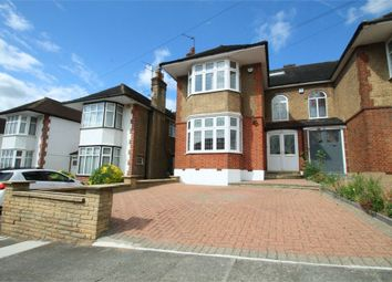 4 bed semi-detached house for sale in Exeter Road, London N14