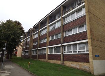 Thumbnail 3 bed flat for sale in Palmers Road, Arnos Grove