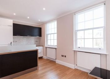Thumbnail 1 bedroom flat to rent in Lisson Grove, London