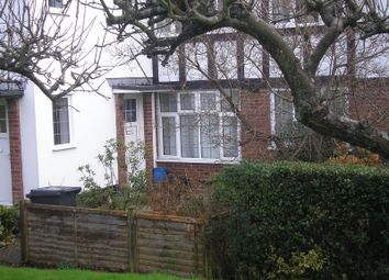 Thumbnail 2 bed flat to rent in The Close, Seaton