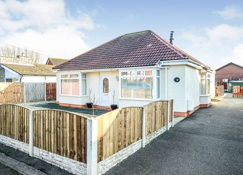Thumbnail 3 bed bungalow for sale in Clwyd Park, Kinmel Bay, Rhyl, Conwy