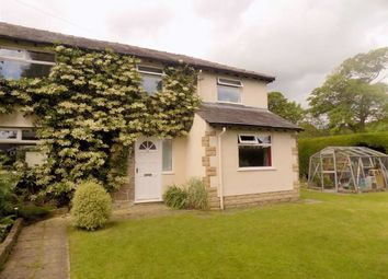 Thumbnail 5 bed cottage for sale in Reddish Lane, High Peak, Derbyshire