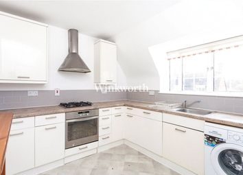 Thumbnail 2 bed flat to rent in Corringham Court, Corringham Road, London