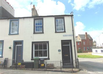 Thumbnail 4 bed end terrace house for sale in Isaac House, 6 Market Street, Cockermouth, Cumbria