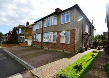 Thumbnail 2 bed maisonette for sale in Florence Avenue, Morden, Surrey