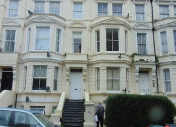 Thumbnail 2 bed flat to rent in Kenilworth Road, St Leonards-On-Sea