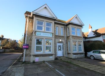 Thumbnail 1 bed flat to rent in Pier Avenue, Clacton-On-Sea
