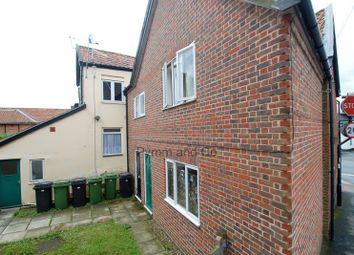 Thumbnail 1 bed flat to rent in Market Place, Hingham, Norwich