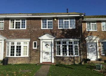 Thumbnail 3 bedroom semi-detached house for sale in Tyne Way, Bognor Regis
