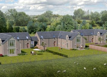Thumbnail 5 bed property for sale in 2 Pendreich Farm Steading, Pendreich Road, Bridge Of Allan