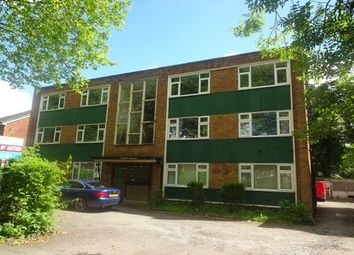 Thumbnail 2 bed flat to rent in Slaney Road, Walsall