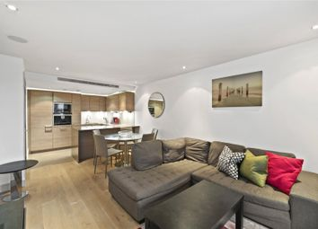 Thumbnail 2 bedroom flat to rent in Counter House, Chelsea Creek, 1 Park Street, London