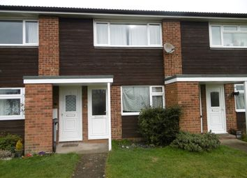 Thumbnail 1 bed flat to rent in Saffron Court, Biggleswade