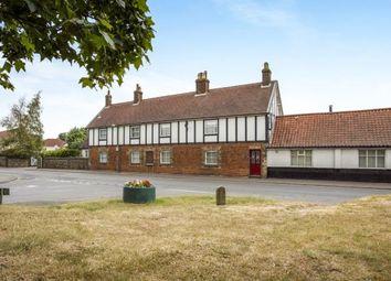 Thumbnail 3 bedroom terraced house for sale in Attleborough, Norfolk