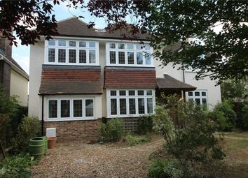 Thumbnail 5 bed detached house to rent in Hayes Way, Park Langley, Beckenham, Kent