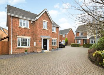 4 bed detached house for sale in French's Gate, Dunstable LU6
