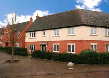 Thumbnail 4 bed semi-detached house to rent in 7 Drummond Road, Cawston, Rugby, Warwickshire