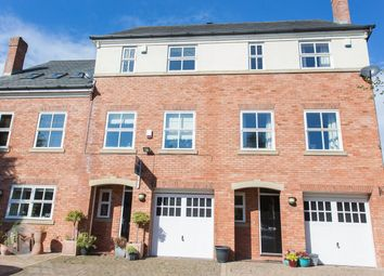 4 bed town house for sale in Drywood Avenue, Worsley, Manchester M28