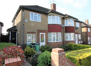 Thumbnail 2 bed maisonette to rent in Aberdale Gardens, Potters Bar
