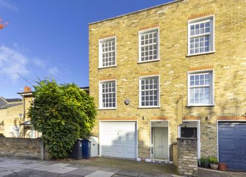 Thumbnail 4 bed property to rent in Ranelagh Road, London