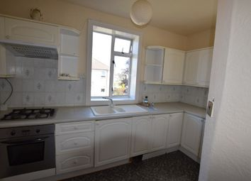 Thumbnail 2 bed flat to rent in Mcgregor Avenue, Stevenston, North Ayrshire