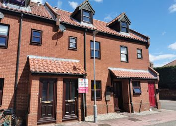 Thumbnail 1 bed flat for sale in Oldfield Court, Dereham