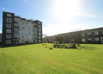 Thumbnail 2 bedroom flat to rent in Wells Court, Pevensey Garden, Worthing