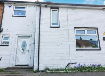 3 bed semi-detached house for sale in Kirkstead Crescent, Grimsby DN33