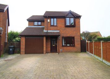4 bed detached house for sale in Hawthorne Crescent, Formby, Liverpool L37