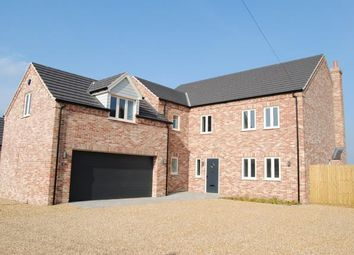 Thumbnail 5 bed detached house for sale in Marshland St. James, Wisbech