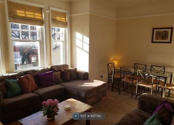 2 bed maisonette to rent in Cricklade Avenue, London SW2