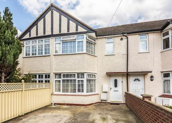 Thumbnail 2 bed end terrace house for sale in Slough, Berkshire