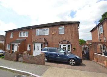 Thumbnail 3 bed semi-detached house for sale in Fawns Manor Road, Feltham